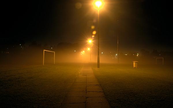 Mackey Park